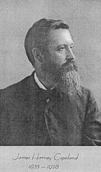 James Harvey Copeland